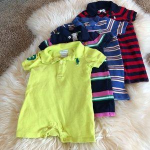 Polo Ralph Lauren outfits